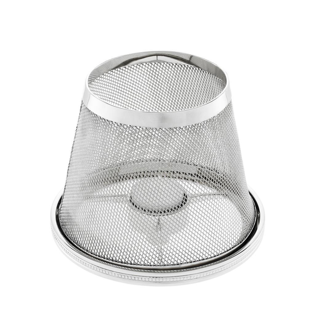 Lampenschirm mit Teelichthalter 'Colindale' von EICHHOLTZ