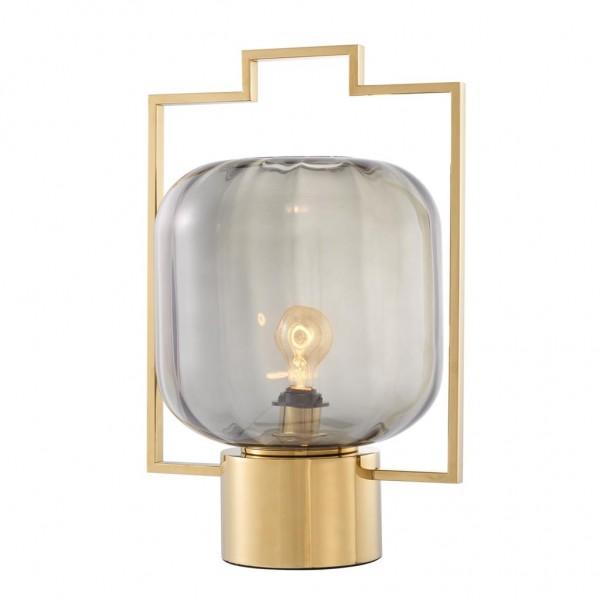 EICHHOLTZ Tischlampe Wang Gold