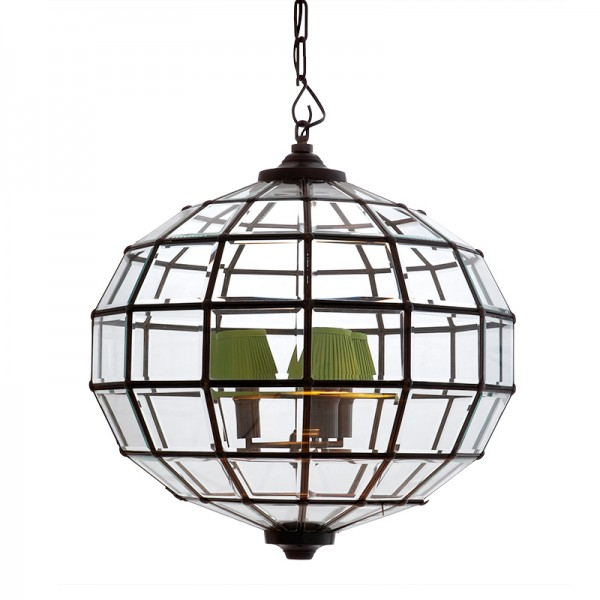 EICHHOLTZ Lantern Luna size L